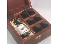 Aromatherapy starter box massage