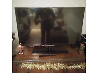 "32"" Samsung TV - UE32F000AK - LIKE NEW"