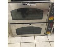 Mono BX commercial oven x 2 - excellent condition