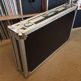 Spider pedalboard flight case xxl
