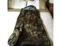 Boys sleeping bag