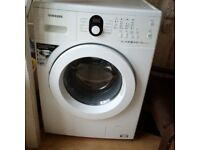 Samsung washing machine in excellent condition can deliver