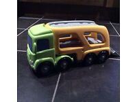ELC Car Transporter