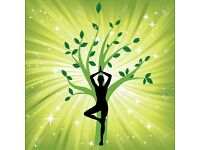FREE taster session VerVe Fit and YOGA - Mearns Academy Mon 9th January 6.30PM
