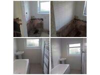 Eden Tiling & Bathroom Refurbishments