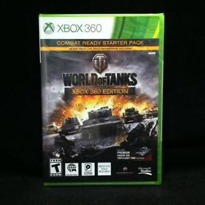 XBOX 360- WORLD OF TANKS GAME BRAND NEW - FOR SALE/JUST REDUCED! Cornwall Ontario image 1