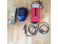 Stick Welder / Arc Welder.. Great Condition.. Used a handful of times!!
