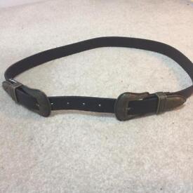 Stradivarius cowboy belt