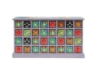 Mini chest of drawers (32 ceramic)