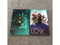 LOW 1-2 Graphic Novels