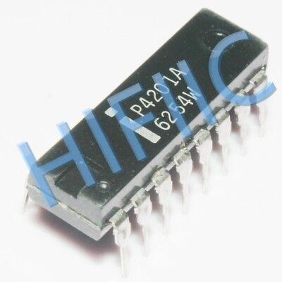 1pcs P4201a Clock Generator Dip16