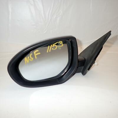 Door Wing Mirror Left (Ref.1153) Mazda 6 Mk2 2.2D Estate