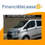 Ford Transit Custom Trend 105pk L1*Dubbele Cabine*