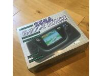 Sega Gamegear Collection