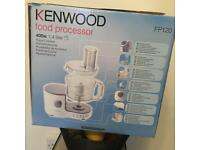 Kenwood FP120 Food Procssor