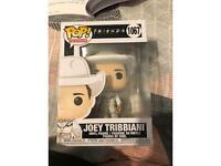 Joey Tribbiani Pop Vinyl