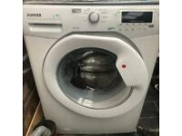 Hoover tumble dryer 10kg