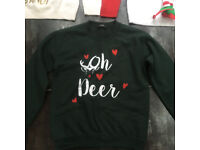 jumper /sweet shirt size 12