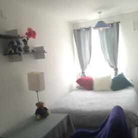 Great double room perfect location, all/bills/incl, £100deposit