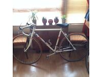 Peugeot 753 10 speed road bike - 50cm frame