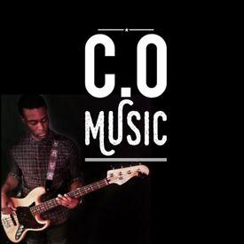 Guitar & Bass Tuition