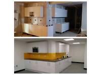 Handyman, carpentry, property maintenance