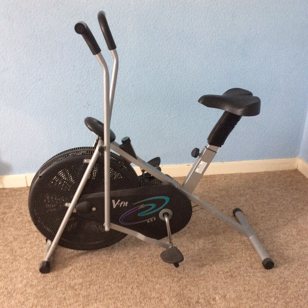 Exercise bike. In excellent conditionin Forfar, AngusGumtree - Exercise bike in excellent condition. Seldom used and in very good condition