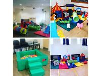Entertainment buisness for sale. Bouncy castles, mascots, candy cart and more