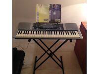 Bontempi PM694 Electric Keyboard