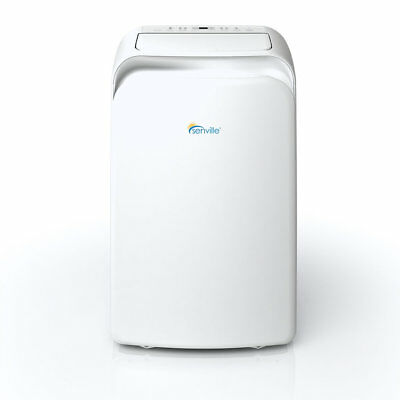 Senville SENP/14 Portable Air Conditioners, 14000 BTU with H