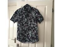 Men's shirt River Island