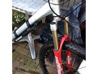 Mountain bike giant xtc 4.5