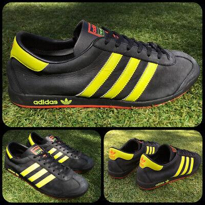Adidas Sneeker Vintage, Sz UK 8, US 8.5, EU 42, Originals Rare Rekord Kick