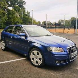 Audi a3 2.0 tfsi quatro sline need gone asap