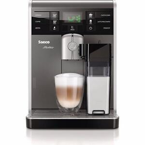 Machine à Café Espresso Saeco Moltio Carafe HD8869/47 - Espresso Machine Coffee Maker Saeco Philips