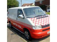 One of vw t4 bargain