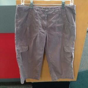 MEC Capri Pants (C9DXX9)