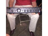 Arcam Alpha 8R amplifier