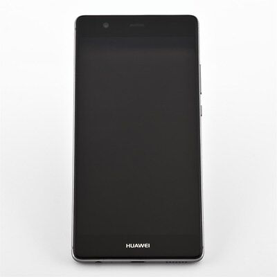 Huawei P9 Plus 64GB grau Android Smartphone LTE 5,5 Zoll Display 12 MPix