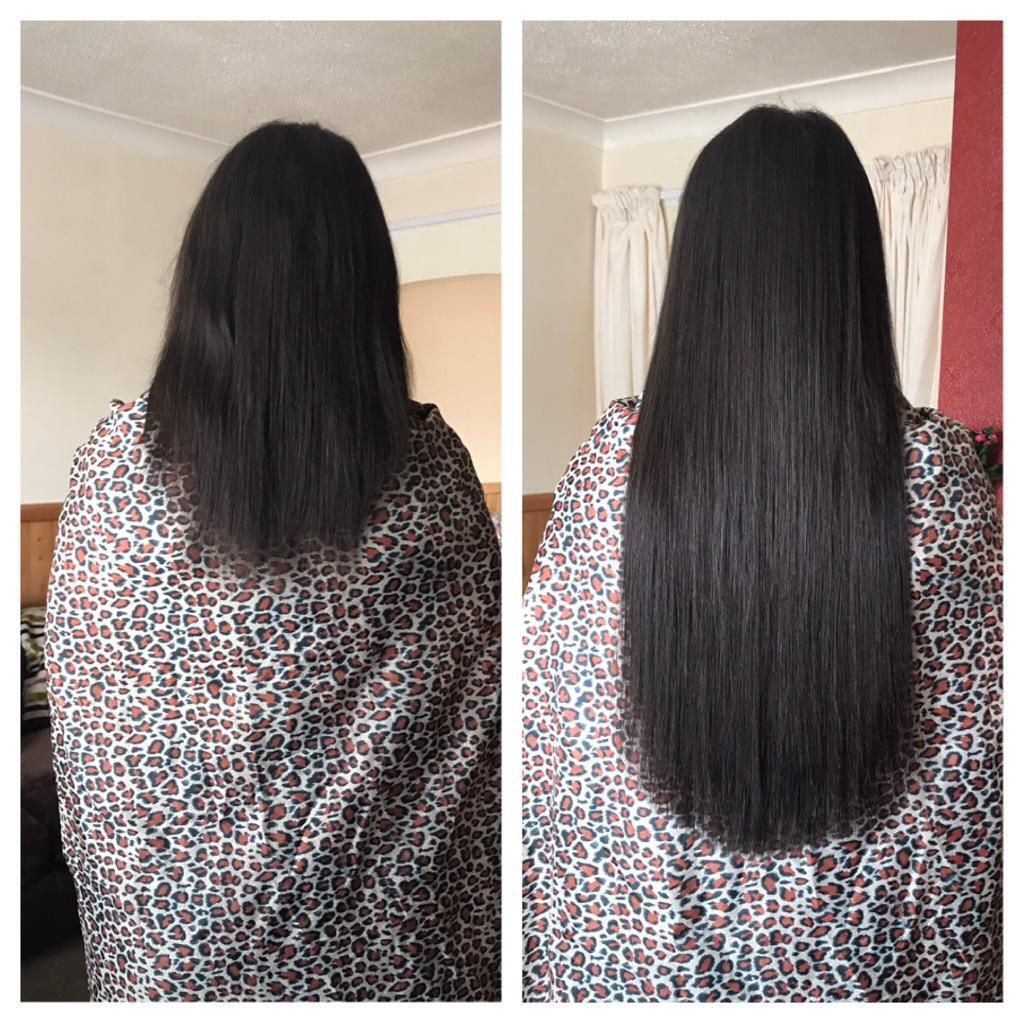 Russian Hair Extensions*Full stock*No deposit*Mobile