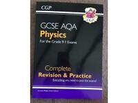 GCSE AQA Physics Revision &Practice