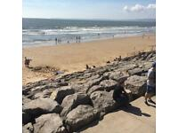 Comfy Holiday House by the Sea. 2 mins to dog friendly beach! Aberavon S Wales Book a week in May!
