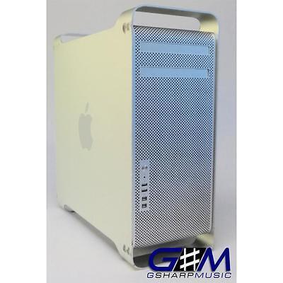 Apple Mac Pro 5,1 Original 2010 3.33 6 Core 32GB 1TB HD5770