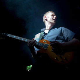Experienced Blues Rock Acoustic, Electric and Bass Guitar Tutor Available