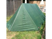 Vango Force 10 mk 5 CNX 4 man tent