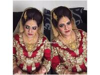 Bridal Makeup Artist- Hair stylist for all occasions