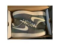 Men's trainers Nike Air Force 1 UK 10