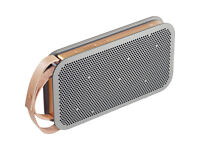 Bang & Olufsen A2 Portable Speaker