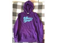 Billionaire boys club hoodie girls addition