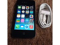 Apple iPhone 4 UNLOCKED